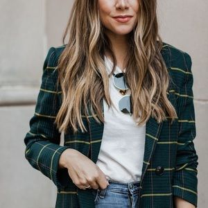 FALL STYLE BLAZERS MYSTERY BOX • 2 PIECES